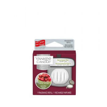 RICARICA CHARMING SCENTS BLACK CHERRY YANKEE CANDLE