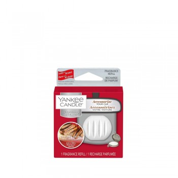 RICARICA CHARMING SCENTS SPARKLING CINNAMON YANKEE CANDLE