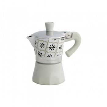 CAFFETTIERA ALHAMBRA 1 TAZZA BRANDANI