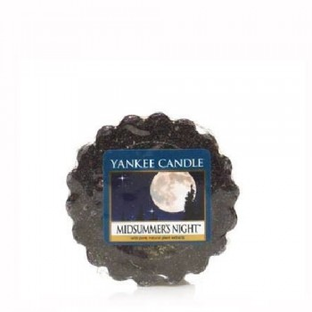 TART DA FONDERE MIDSUMMERS NIGHT YANKEE CANDLE