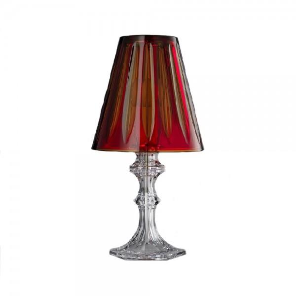 LAMPADA PIRAMIDE SCARLET