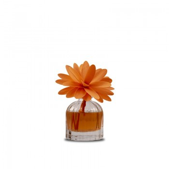 DIFFUSORE FLOWER CEDRO&BERGAMOTTO 60ML MUHA