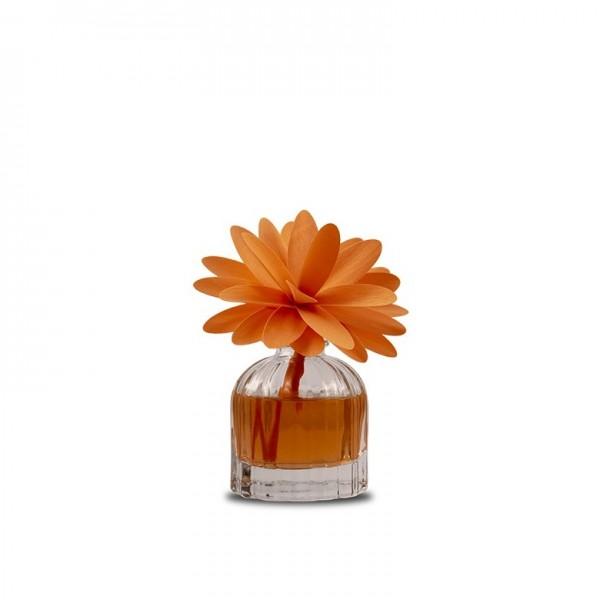 DIFFUSORE FLOWER CEDRO&BERGAMOTTO 60ML