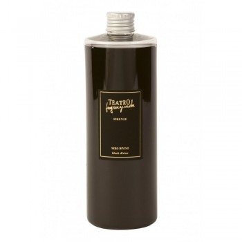RICARICA NERO DIVINO 1000ML CON STICKS TEATRO FRAGRANZE UNICHE