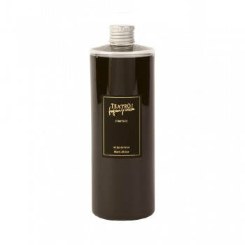 RICARICA NERO DIVINO 500ML CON STICKS TEATRO FRAGRANZE UNICHE