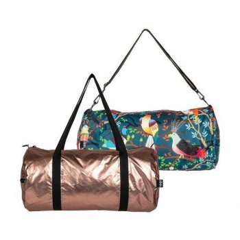 WEEKENDER METALLIC ROSE GOLD LOQI