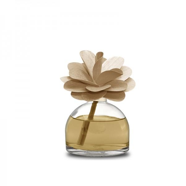 DIFFUSORE FLOWER VANIGLIA&AMBRA PURA 200ML