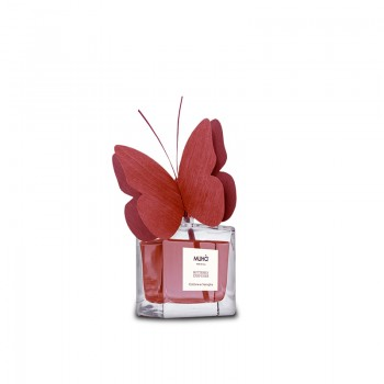 DIFFUSORE BUTTERFLY MELOGRANO 50ML MUHA