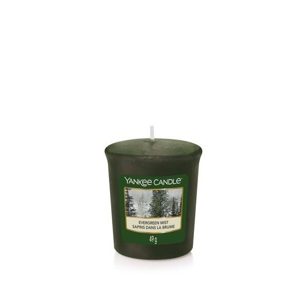 CANDELA SAMPLER EVERGREEN MIST