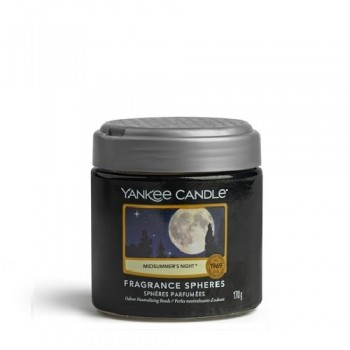 SFERE PROFUMATE MIDSUMMER NIGHT YANKEE CANDLE
