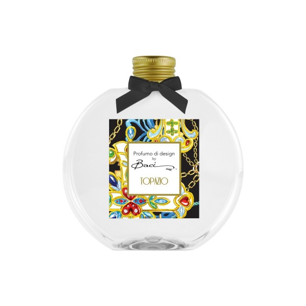 RICARICA TOPAZIO 250ML BLACK MOOD