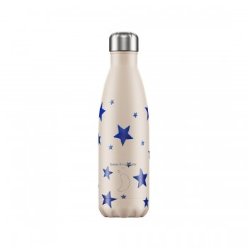 BOTTIGLIA TERMICA 500ML EMMA BRIDGEWATER BLUE STA CHILLYS