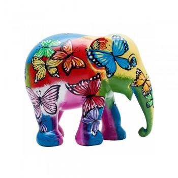 STATUINA BEAUTY IN FREEDOM 20CM ELEPHANT PARADE