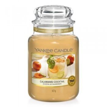 CANDELA GIARA GRANDE CALAMANSI COCKTAIL YANKEE CANDLE
