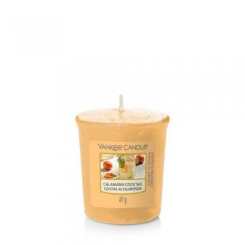 CANDELA SAMPLER CALAMANSI COCKTAIL YANKEE CANDLE