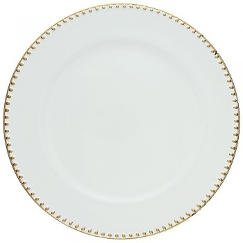SET 6 SOTTOPIATTI 33 CM SERVING CROWN ANDREA FONTEBASSO
