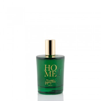 SPRAY HOME LUXURY COLLECTION 100 ML TEATRO FRAGRANZE UNICHE