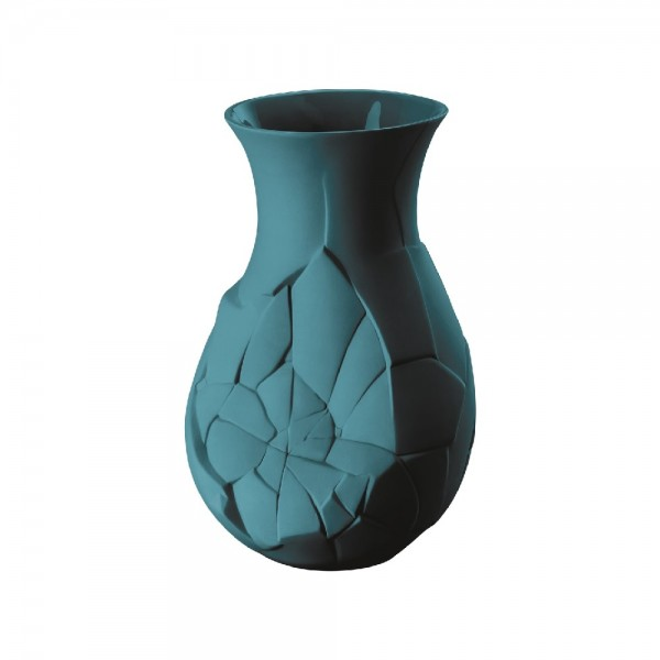VASO 26 CM VASE OF PHASES ABYSS LIMITED EDITION