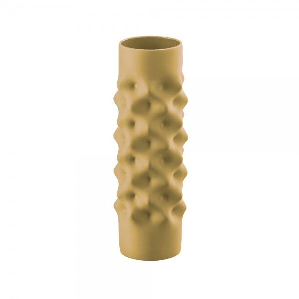 VASO 25 CM VIBRATIONS FOSSIL LIMITED EDITION