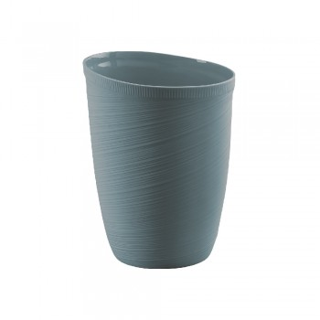 VASO 23 CM PAPYRUS PACIFIC LIMITED EDITION ROSENTHAL